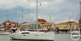 Barca a vela Beneteau Oceanis 50 (2010)