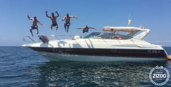 Motor boat Cranchi Endurance 39 2006