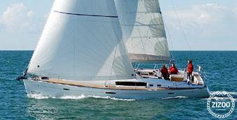 Sailboat Beneteau Oceanis 390 (2004)