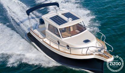 Imbarcazione a motore Leidi 660 (2017)