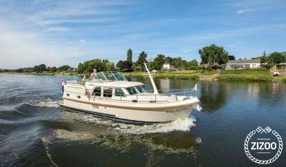 Hausboot Linssen Classic Sturdy 35 AC (2018)