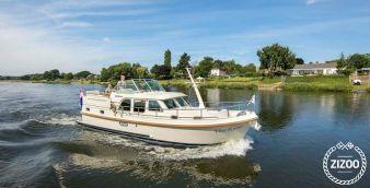 Barca a motore Linssen Classic Sturdy 35 AC 2018