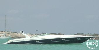 Motor boat Motoryacht Motoryacht 2003