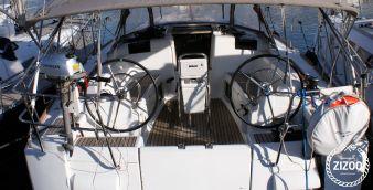 Segelboot Jeanneau Sun Odyssey 409 2015