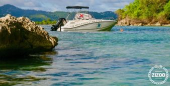 Speedboat Quicksilver 555 2017