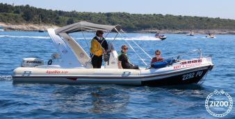 RIB AquaMax B20-F 2016