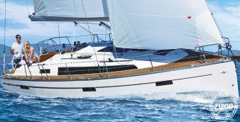 Sailboat Bavaria Cruiser 37 2018