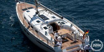 Sailboat Bavaria Cruiser 45 2018