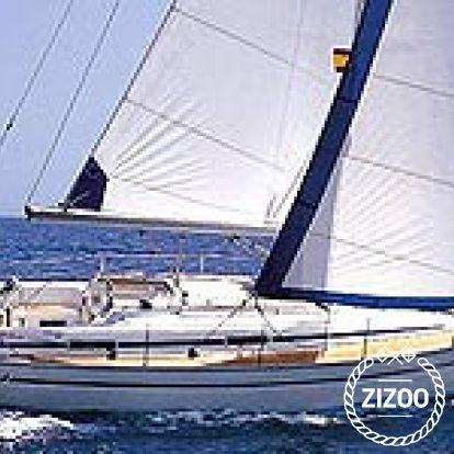 Zeilboot Bavaria Cruiser 34 (2018)