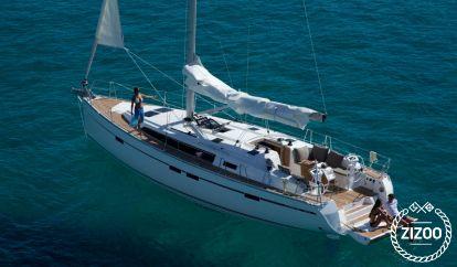 Sailboat Bavaria Cruiser 46 (2018)