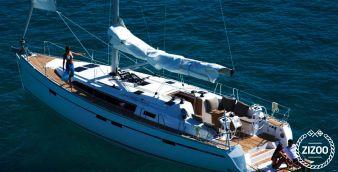 Segelboot Bavaria Cruiser 46 2016