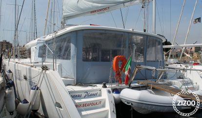 Catamarán Lagoon 450 (2011)