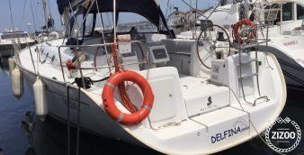 Segelboot Beneteau Cyclades 50.4 2008
