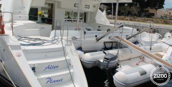 Catamaran Lagoon 440 (2008)