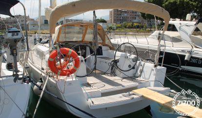 Sailboat Dufour 310 (2014)