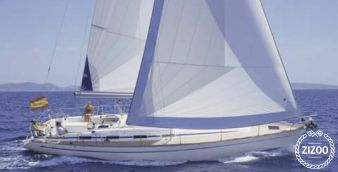 Sailboat Bavaria 47 2009