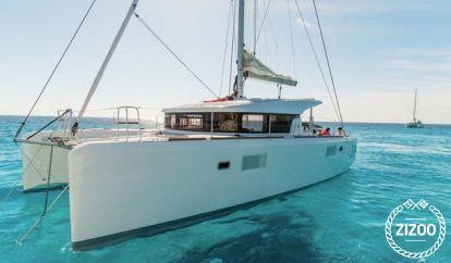 Catamaran Lagoon 39 (2015)