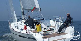 Sailboat Bavaria Cruiser 40 s 2013
