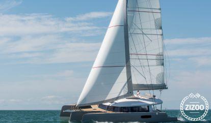 Catamarano Neel 51 (2017)