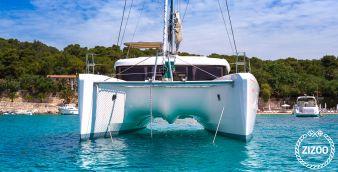 Catamaran Lagoon 39 (2014)