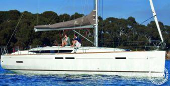 Segelboot Jeanneau Sun Odyssey 449 2018