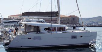 Catamarano Lagoon 400 (2010)