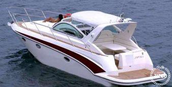 Motorboot Prinz 33 2006