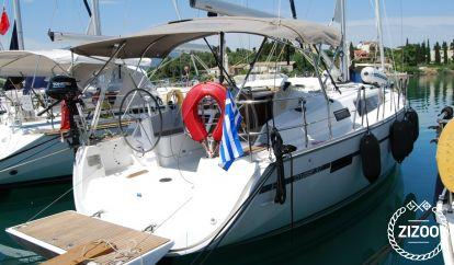 Segelboot Bavaria Cruiser 37 (2016)