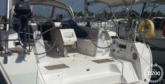Sailboat Bavaria Cruiser 46 2016