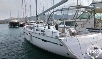 sailboat Bavaria Cruiser 51 (2016)