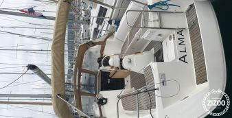 Barca a vela Dufour 325 Grand Large 2010