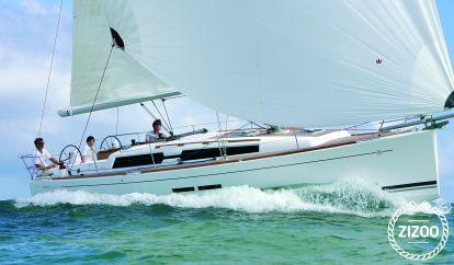 Sailboat Dufour 375 Grand Large (2012)