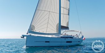 Sailboat Dufour 512 Grand Large (2017)