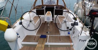 Sailboat Dufour 350 Grand Large (2015)