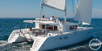 Catamaran Lagoon 450 F 2018