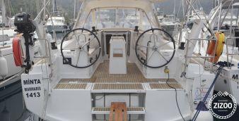 Barca a vela Beneteau Oceanis 35 2016