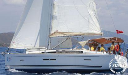 Sailboat Dufour 405 Grand Large (2012)