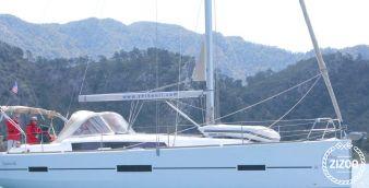 Barca a vela Dufour 410 Grand Large 2013