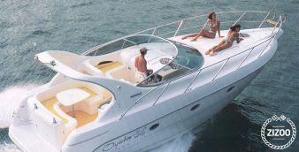 Barca a motore Sessa Marine 36 2010