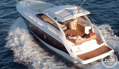 Motorboot Sessa C 35 (2012)