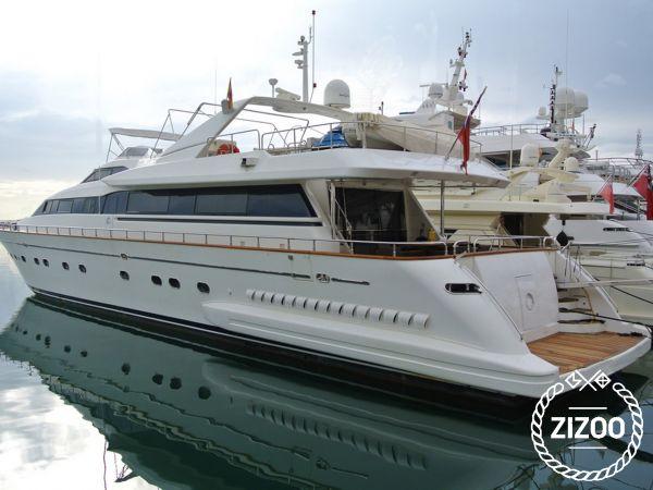 Motorboot Falcon 102 - 2005 (Umbau 2020)-0