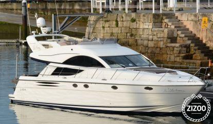Motorboot Fairline Phantom 50 (2007)