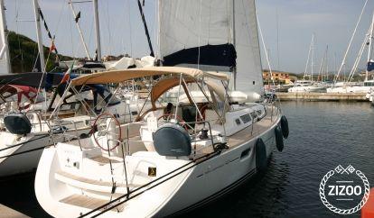 Zeilboot Jeanneau Sun Odyssey 42i (2008)