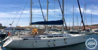 Segelboot Jeanneau Sun Odyssey 49 2004