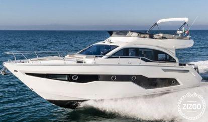 Barco a motor Cranchi E 52 F Evoluzione (2018)