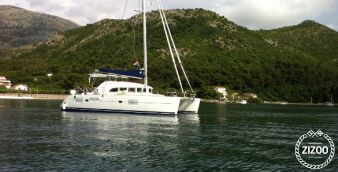 Catamaran Lagoon 380 S2 Premium (2009)