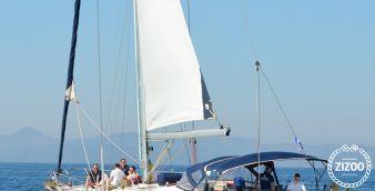 Barca a vela Ocean Star 56.1 (2009)