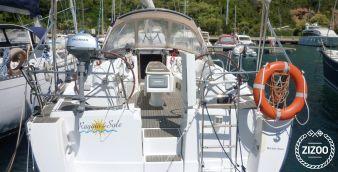 Segelboot Beneteau Oceanis 40 2009