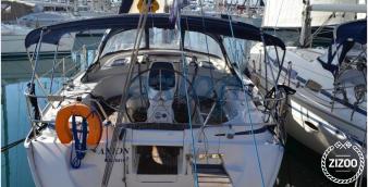 Zeilboot Bavaria Cruiser 39 (2007)