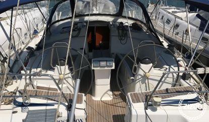 Sailboat Bavaria Cruiser 42 (2008)